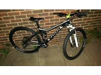Kona hei hei 2014 29er with upgrades not (TREK SPECIALIZED GIANT CARRERA ROAD BIKE )