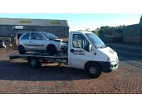 RECOVERY SERVICE TELFORD
