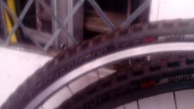 Specialized Borough XC Sport Tyre 700 x 45