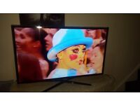 "Samsung 40"" Full 1080p Smart LED TV With Freeview Full HD, (Model UE40ES5500)!!!"
