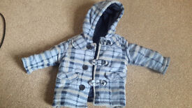Baby Coat age 3-6 months