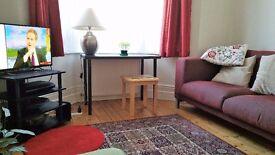 Double Bedroom with Garden View - Ealing