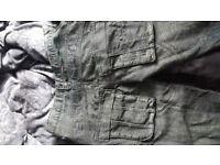 2 pairs mens Police jeans 34 waist 32 leg. Excellent condition £15