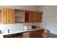 Complete Kitchen. Units + Dishwasher and sink