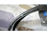 Schwalbe Durano Plus 700 x 23c Road Bike Smartguard Tyres