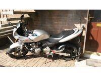 Honda, CB, 2001, 599 (cc)