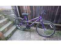 Universal rapid reactor women's mountain bike, 1