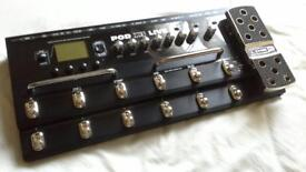 line 6 pod x3 live multi effects