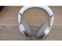Beats Solo 2 Grey - Luxe Edition