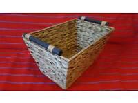 Brand new storage basket