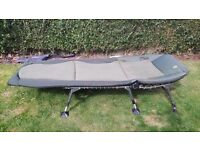 Nash Indulgence MK3 Bedchair