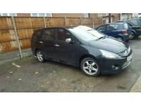 Mitsubishi Grandis,7S,1.9D, C/L, E/W, Alarm, CD Radio,Leather, Great condition, Black, 175,000 miles