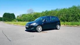 Ford fiseta 1.4 petrol (very rare).