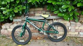 Bike bmx style