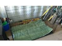 xxl dog cage