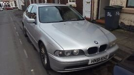 E39 sell or swap