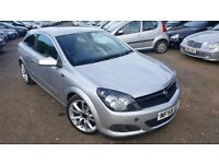 Vauxhall Astra 1.6 i 16v Design Sport Hatch 3dr, LONG MOT, HPI CLEAR, GOOD CONDITION, P/X WELCOME