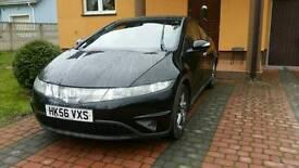 Honda Civic 1.4 Automatic