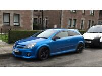 Bargain - 2007 Astra VXR Courtenay low miles- swap or sell