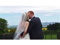 Professional Wedding Videos from £375