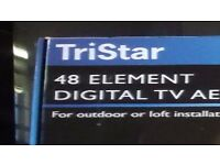 Tri Star Digital Aerial