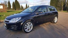 ** 2008 Vauxhall Astra 1.9 CDTI Design **