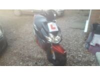 Moped for sale £650