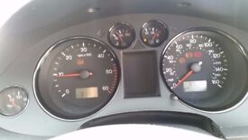SEAT IBIZA SPORT TDI PD 130 6 DIAL SPEED CLUSTER