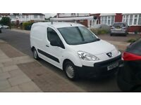 Peugeot Partner 850 S HDI 90, Clifford Alarm, Parrot Bluetooth, Slam Locks, Electric Windows,