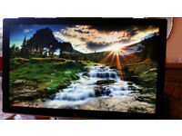 "Dell 24"" Full HD Widescreen 1080p Monitor Display ST2410b"