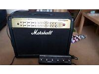 Marshall Valvestate 2000 AVT250 Combo Amp - Twin Speaker