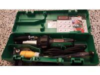 Brand New Welding Kit Leister Triac S 110v