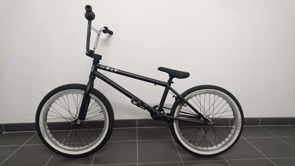 BMX FitbikeCo fit bike co Wethepeople Stunt 20.5\