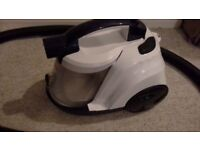 Compact Bissell clearview vacuum cleaner