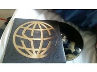 State Champs Around The World And Back Vinyl