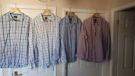 Crew Clothing Mens XXL Shirts - £15 each