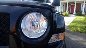 2015 Jeep Patriot North-$70/Wk-4X4-Cruise-Low Km's-AUX/CD/MP3 London Ontario image 9