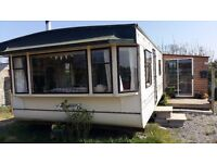 Mobile home for sale Willerby Leven 32x12