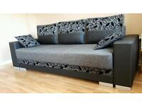 Sofa bed excellent REDUCED 6 months sofabed