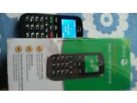 DORA PHONEEASY MOBILE PHONE