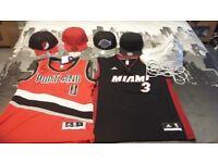 New NBA Merchandise