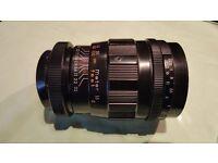 Tamron Tele-Photo Lens