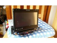 RIPSPEED CAR DVD PLAYER