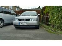 Audi a3 1.9tdi 2003
