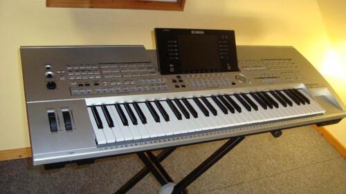 keyboard tyros 1 in niedersachsen blomberg. Black Bedroom Furniture Sets. Home Design Ideas