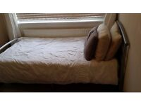 Single Bed Frame - (Delivery Available)