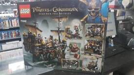LEGO 71042 pirates of the caribbean