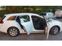 Vauxhall Insignia 2.0 CDTi 16v Exclusiv 5dr (nav)