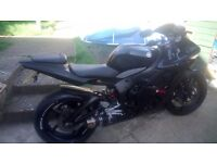Yamaha R6 mint condition!