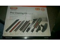 Vax Hoover pro cleaning attachments BNIB